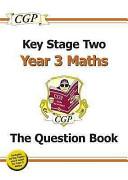 KS2 Maths Question Book   Year 3
