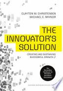 The Innovator S Solution PDF