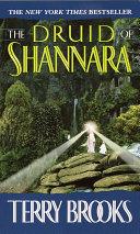 The Druid of Shannara Pdf/ePub eBook