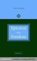 Epicurus on Freedom