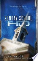 Sunday School In Hd