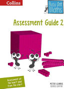 Busy Ant Maths -- Year 2 Assessment Guide