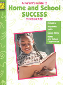 Home and School Success  Grade 3