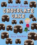 Chocolate Cake Pdf/ePub eBook