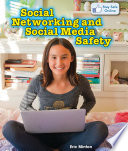 Social Networking and Social Media Safety Book