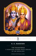 Pdf The Ramayana