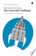 The University Challenge