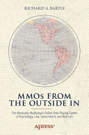 MMOs from the Outside In Pdf/ePub eBook
