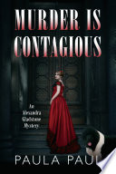 Murder Is Contagious PDF