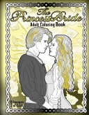 The Princess Bride Adult Coloring Book