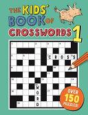 Kids' Book of Crosswords