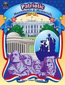 Patriotic Monuments   Memorials