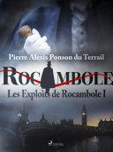 Pdf Les Exploits de Rocambole I Telecharger