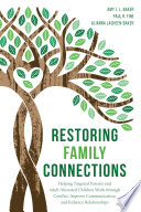 Restoring Family Connections Book PDF
