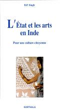 Pdf L'Etat et les arts en Inde Telecharger