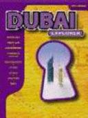 Dubai Explorer Book