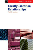 Faculty-Librarian Relationships ebook