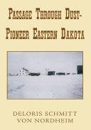 Pdf Passage Through Dust -- Pioneer Eastern Dakota