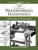 Traditional Woodworking Handtools