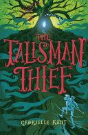Alfie Bloom 2: Alfie Bloom and the Talisman Thief