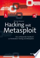 Hacking mit Metasploit