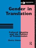 Gender in Translation [Pdf/ePub] eBook