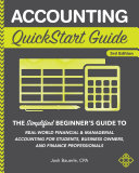 Accounting QuickStart Guide Pdf/ePub eBook
