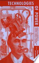 Technologies Of Power