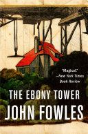 The Ebony Tower Pdf/ePub eBook