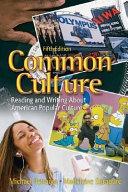 Common Culture PDF