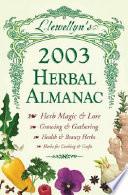 2003 Herbal Almanac
