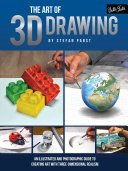 The Art of 3D Drawing