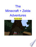 The Minecraft Adventures Book
