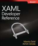 XAML Developer Reference
