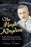 The Magic Kingdom Pdf/ePub eBook