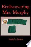 Rediscovering Mrs. Murphy