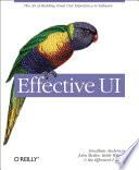 Effective UI Book