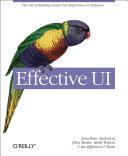 Effective UI