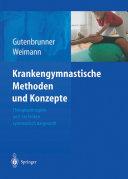 Krankengymnastische Methoden und Konzepte