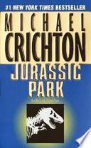 Jurassic Park : [novel]