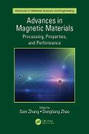 Advances in Magnetic Materials [Pdf/ePub] eBook