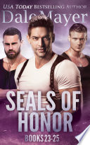 SEALs of Honor  Books 23 25