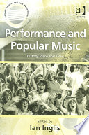 Performance and Popular Music Book PDF