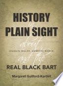 History in Plain Sight