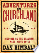 Adventures In Churchland Book PDF