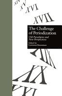 The Challenge of Periodization Pdf/ePub eBook