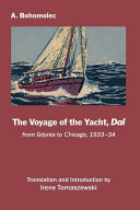 The Voyage of the Yacht  Dal