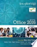 Exploring Microsoft Office 16