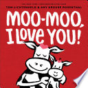 Moo Moo  I Love You  Book PDF