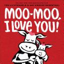 Moo-Moo, I Love You! Pdf/ePub eBook